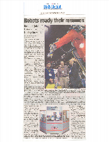 international robots and vision show_Dialy Herald oct 05.jpg